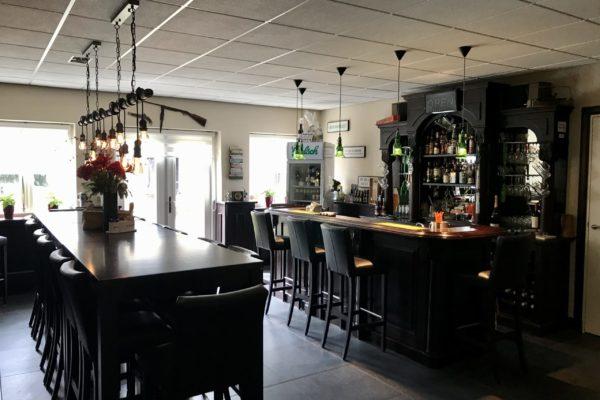 Kantine - Bar
